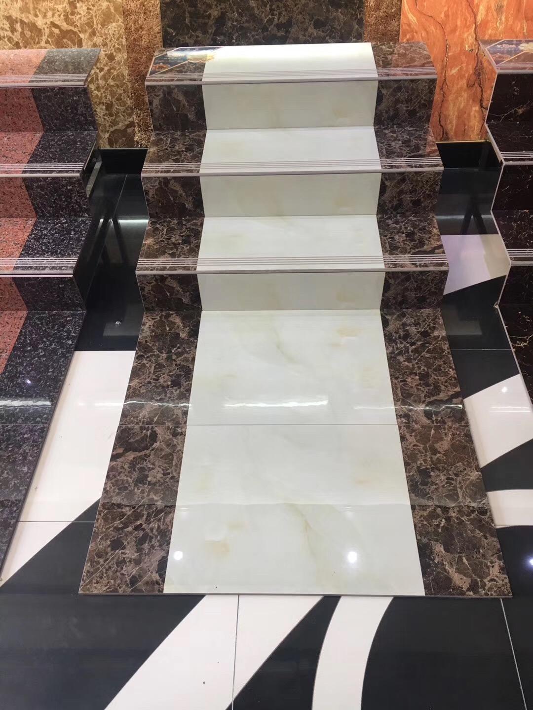 Деревянная отделка внутренней отделкой противоскользящие шаговый лестницы плитки 300x100 0/1200x170mm