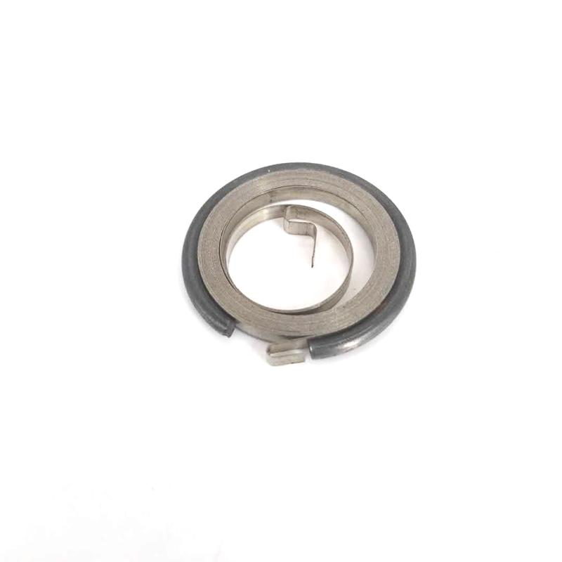 Дешевая пружина спирали SUS301 с постоянной силой для удобного мини-измельчителя