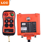 Remote Industrial Remote Control Q202 12v 24v 220v 380v Industrial Hydraulic Wireless Concrete Truck Remote Switch