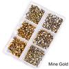 Mine-Gold