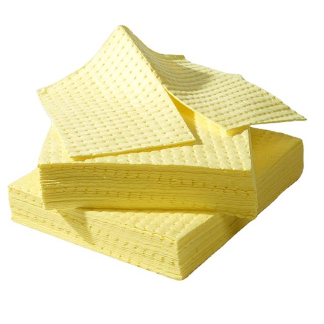 Универсальные универсальные абсорбирующие прокладки для очистки пролитий