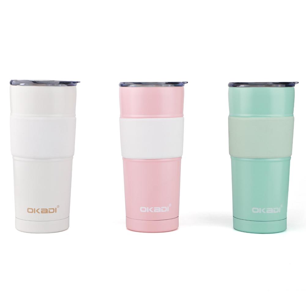 Luxury Tumbler Coffee Mug Custom
