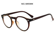Оправа для очков Oulylan, женские классические оптические очки, ультра-светильник, мужские прозрачные компьютерные очки, оправа для очков(China)