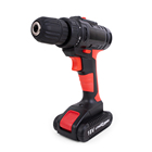 cordless power impact tools electric drill tool kit with drill machine
