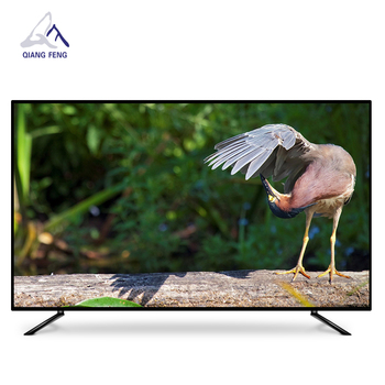 china guangzhou factory OEM/ODM Full website low price sale 32 38.5 43 49 50 55 65 inch LED TV 4K UHD Smart LED TV SKD