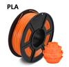 PLA Orange / Neutral Box