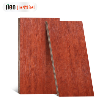 E1 brown film faced furniture grade plywood sheet 5mm 9mm 12mm 18mm 25mm melamin ply wood