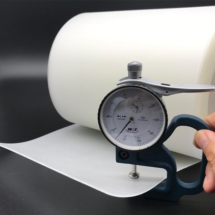 0.65mm solar eva film for laminate PET back sheet and solar cell