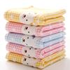 Jacquard carton serviette