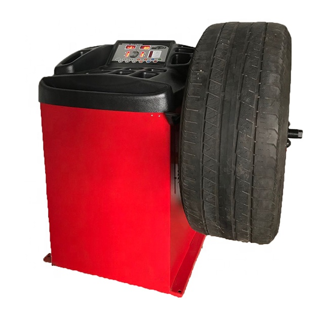 china cheap tire changer and wheel balancer