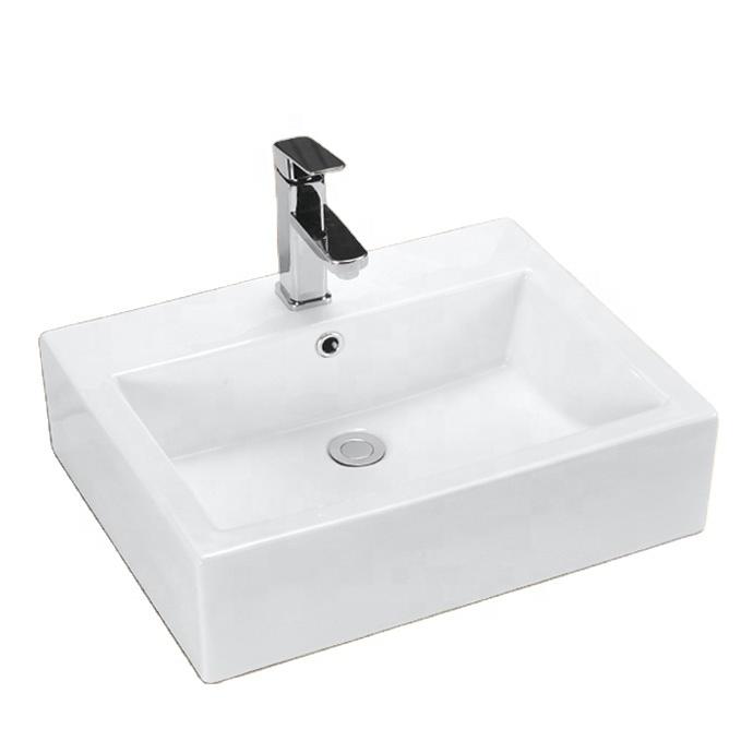 Hot Sale Factory Direct Vessel Sink Washbasins Countertop Bathroom Sink Vanity Buy Above Counter Top Sink Wc Sanitary Wares Porcelain Basin Bathroom Top Mount Ceramic Sinks Product On Alibaba Com