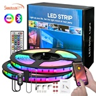 2020 New Hot 10m home lighting decoration 12v strip Kit flexible 5050 RGB Led Strip Lights