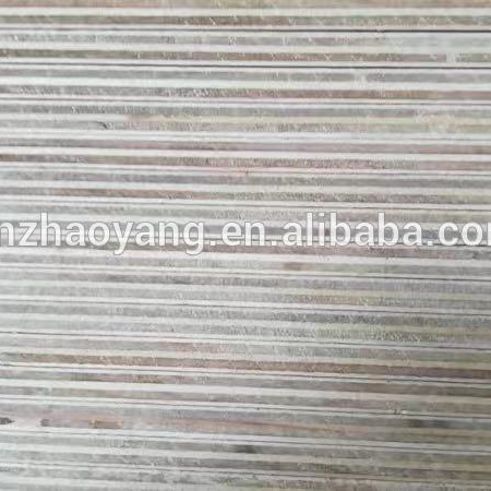 ZHAOYANG Paint-free multilayer real timber board for Furniture