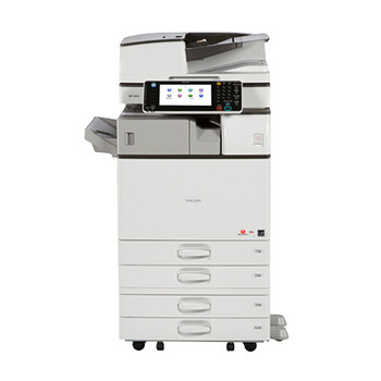 Multifunctional Ricoh Mp 4054 B/W Photocopier Machine - Contact Number +60193619503