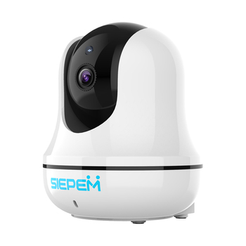 Siepem wireless 1080p night vision home security camera system p2p hidden camera for iphone