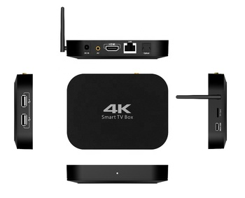 Full Sexy HD Video Download Amlogic S905 Quad Core 4K Android TV Box And Blu-ray Player with Google Play Store app Download