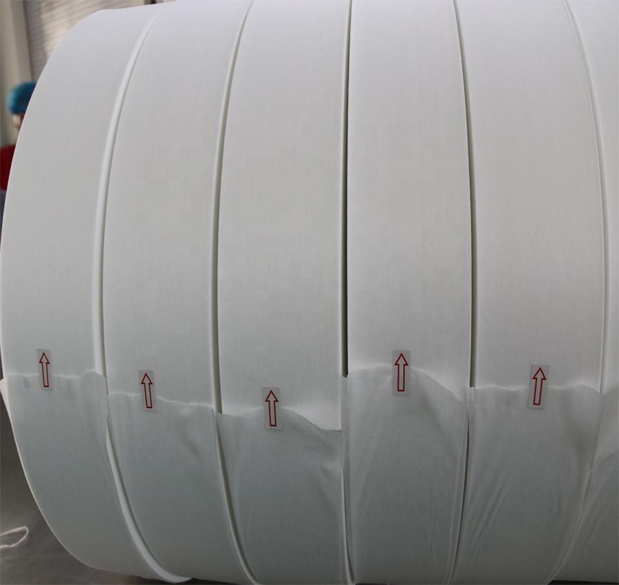 [FACTORY] Shandong xinglin Spunlace nonwoven/Spunlace nonwoven fabric
