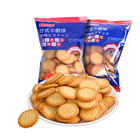 Biscuits Weilong Factory Direct Snacks Biscuits 100g * 1 Bag Snack