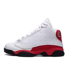 2019 новая дышащая Баскетбольная обувь для мальчиков, Противоударная спортивная обувь, нескользящая Баскетбольная обувь, zapatillas hombre(Китай)