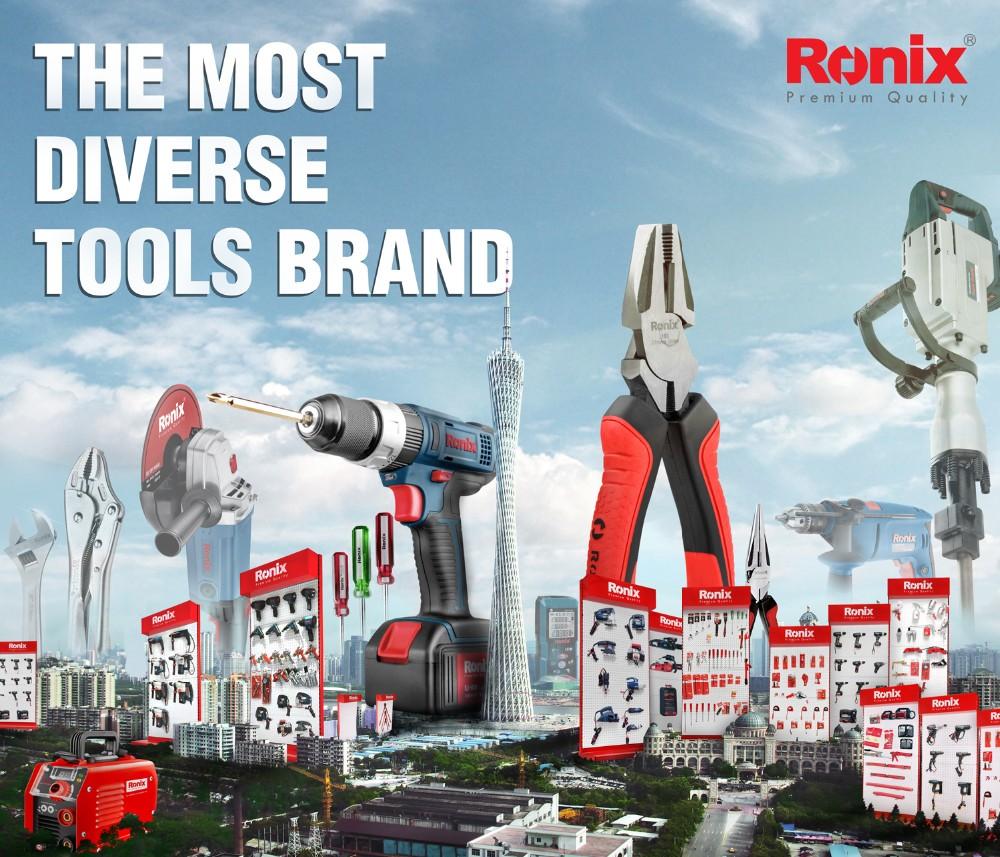 Роникс RH-4416 Высокое качество ультразвуковой паяльник, Электрический паяльник пистолет