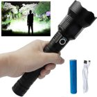Torche Torch Led Led 5000 Lumens Flashlight 5000 Lumen Xhp70 Lamp Torche Powerful Rechargeable Hand Flash Torch Light Led Flashlights