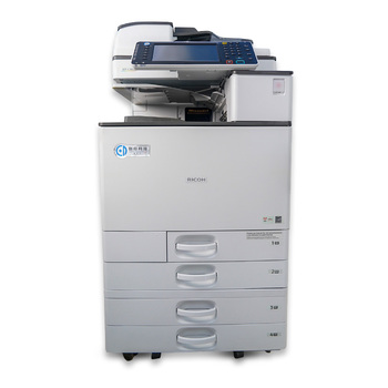 Used A3 Printer Copier Used Photocopier Machine for RICOH Aficio MP C3055/C3003 Color Copier Machine
