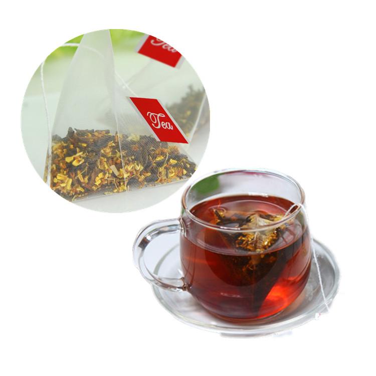 5011 Formula private label Blend Puer Osmanthus flower scented tea - 4uTea   4uTea.com