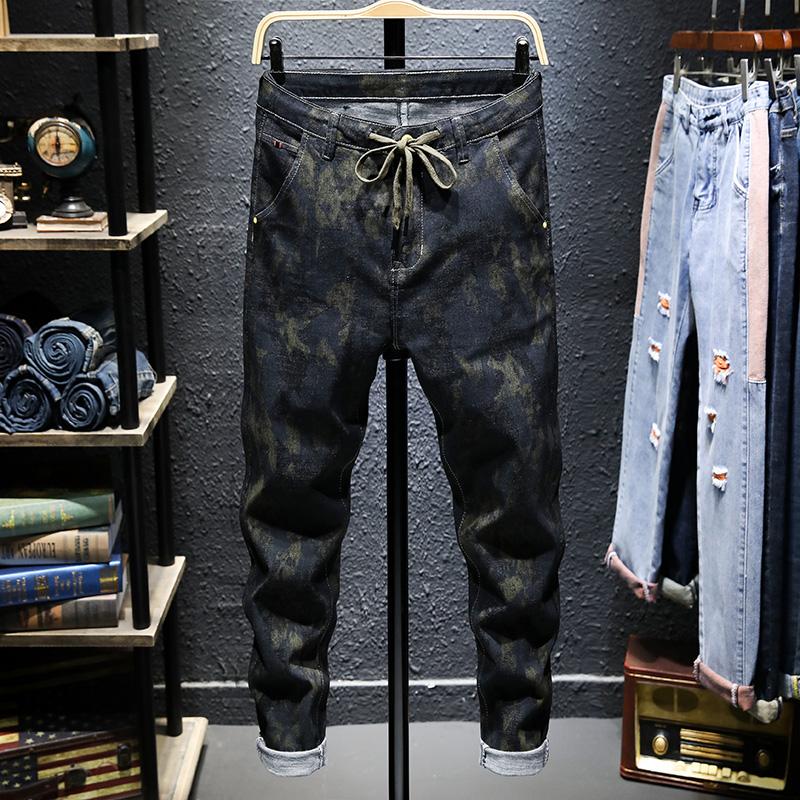 Pantalones Vaqueros Rasgados Para Hombre Moda Coreana Color Negro Azul Hip Hop Azul Holgado Recto Para Verano 2020 Buy Pantalones Cortos De Mezclilla Para Hombre Vaqueros Para Hombre Bermuda Para Hombre Product On Alibaba Com