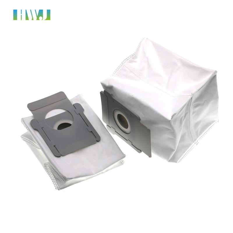 Аксессуары для пылесоса i7 пылесборник для I robot Roombas i7 i7 + i7 Plus E5 E6 E7 S9 запасные части для пылесоса