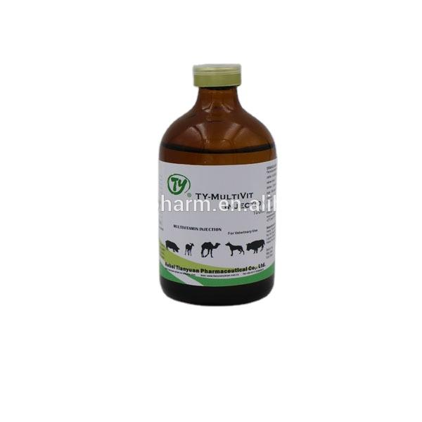 فيتامين للأغنام من الدرجة الصيدلانية لحقن فيتامين المتعدد Buy Multivitamin Multivitamin Injection Sheep Vitamin For Growth Product On Alibaba Com