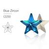Blue Zircon(229)