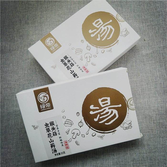 High Quality dried Hericium erinaceus chinese herb soup
