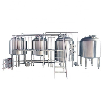 China Manufacturer Mini Beer Brewery Equipment Home Beer Brewing Kit