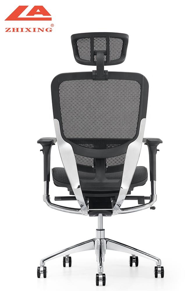Zhixing New Design High Back Fashion Ergonomic Office Mesh Chair