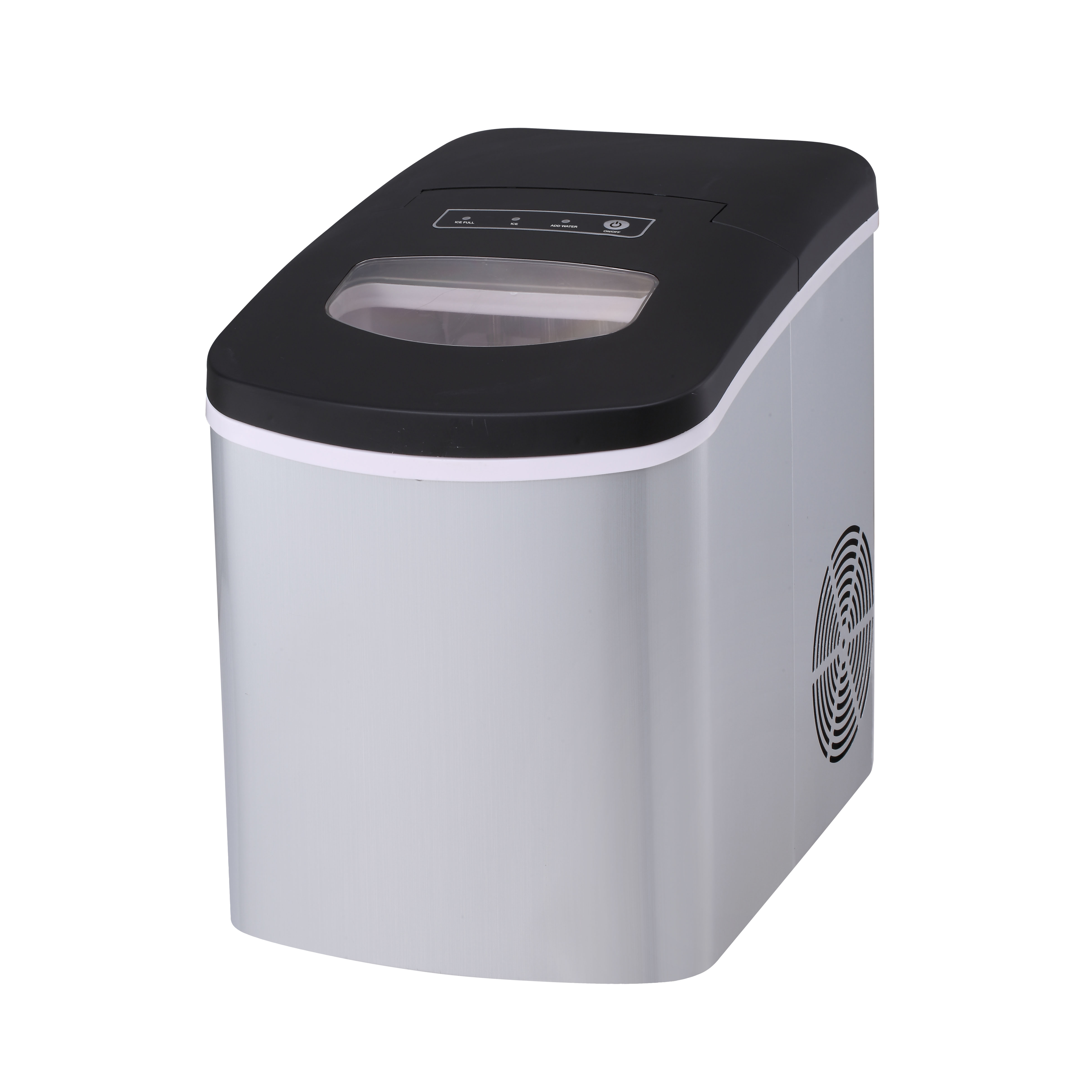 Outdoor Car 12 Volt Ice Maker
