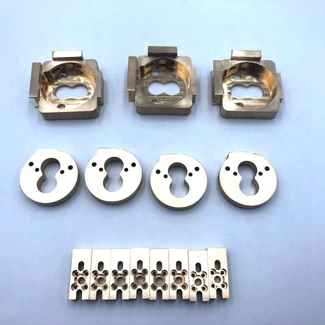 High precision CNC machining metal parts cnc milling turning fabrication for large machining parts