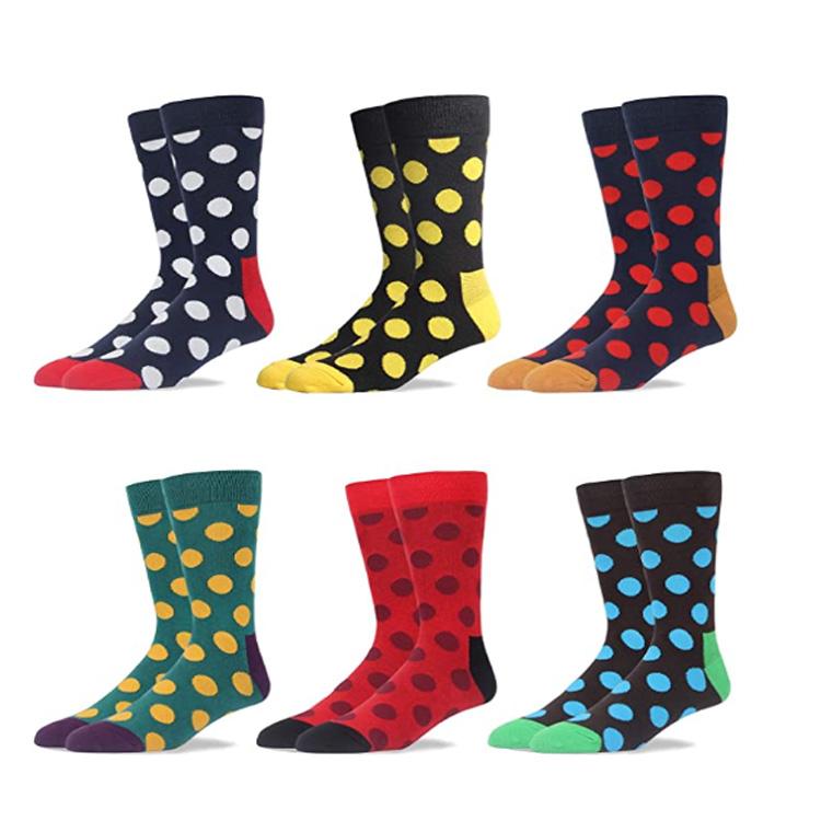 High quality anti bacterial organic colorful custom logo 100% bamboo fiber men OEM bamboo socks