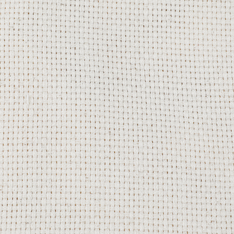 Needlework Fabric Linen Needlework Fabric Monk Cloth for Punch Needle Rug-Punch Needles & Pinch Needle