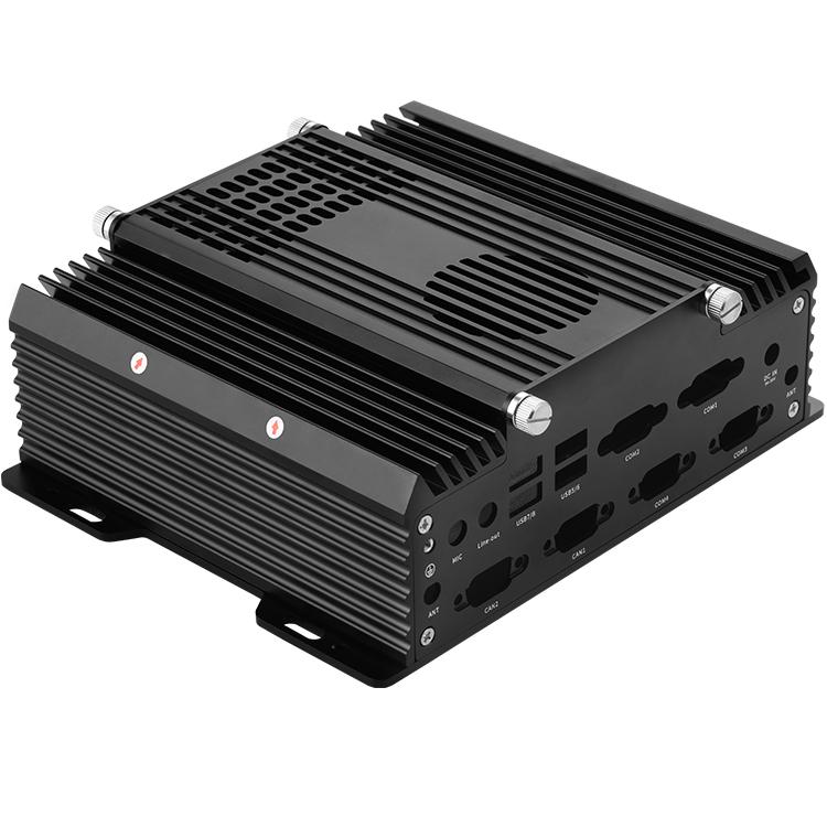 OEM/ODM Custom precision aluminum alloy hot sale mini pc gaming case