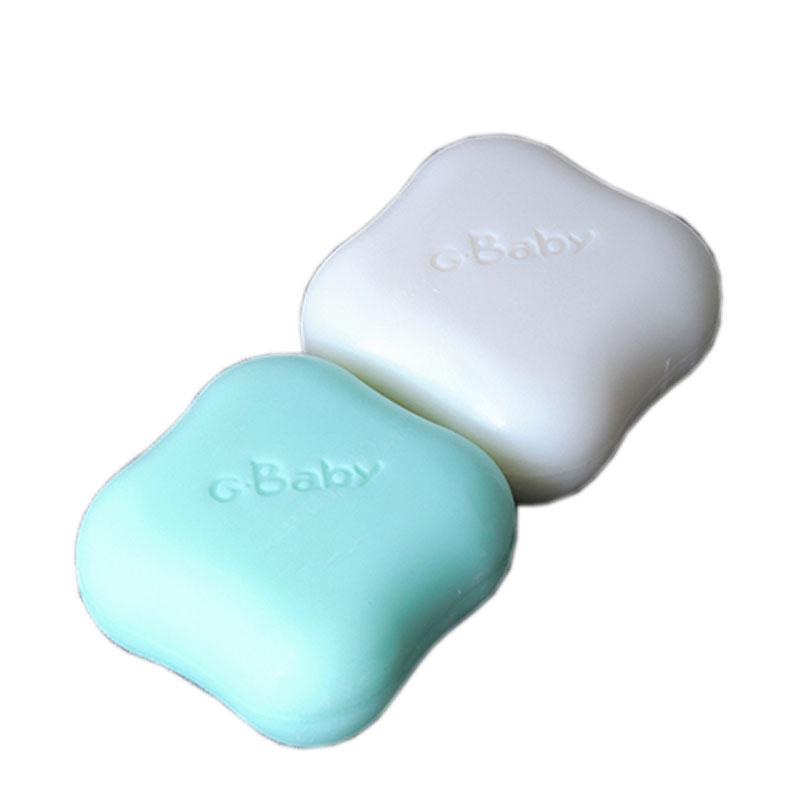 100 г мыло для ванны натуральное органическое GBaby освежающее Детское Мыло для ухода за кожей лица и тела отбеливание предотвращает повреждение кожи