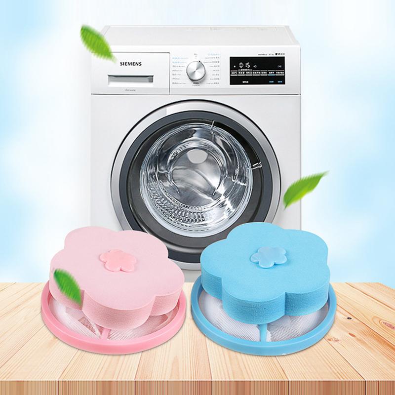 Многоразовое средство для удаления волос, плавающее средство для удаления шерсти домашних животных, очищающие шарики для сбора грязного волокна, аксессуары для стиральной машины
