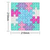 7 square Puzzle