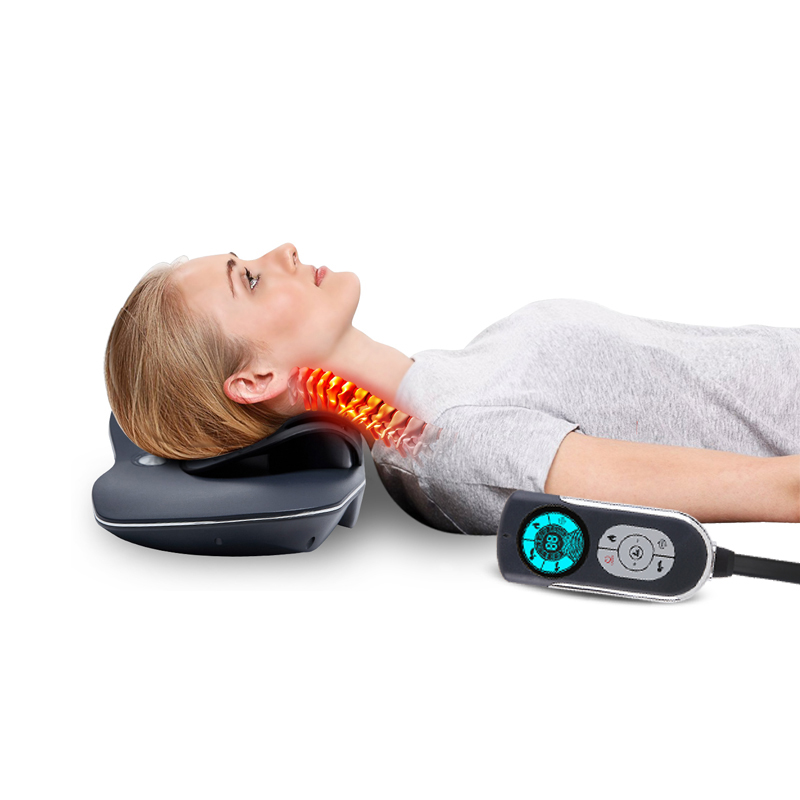 Физиотерапевтическое оборудование для шейного отдела позвоночника