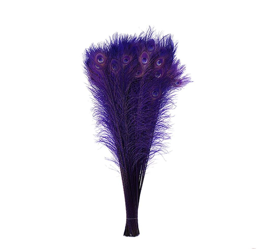 Заводская поставка, высокое качество, перо павлина, украшение для мероприятий и вечеринок, дешевые перо павлина для продажи