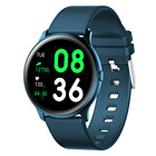 Mobile Phones Hot Sales New Product KW19PRO Smart Watch With SPO2 And Blood Pressure Monitor Featured Compatible To Mobile Phones