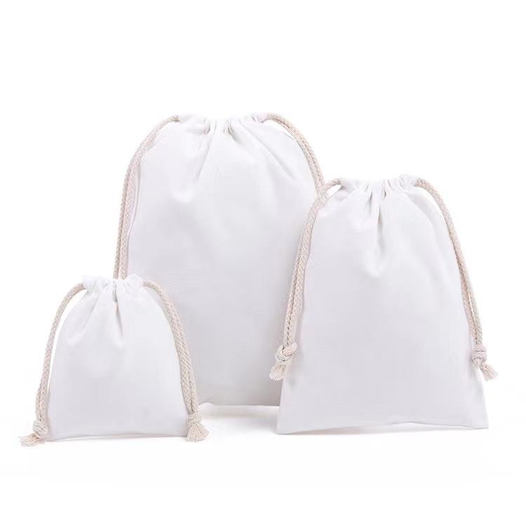 Изготовленным на заказ логосом 8oz eco-friendly получить органический конверт хлопковая холщевая мыло фланель произвести рюкзак дорожная сумка-кисет