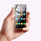 Small Android Cell Phone 4G Dual Sim GPS 4G Mini Mobile Phone Touch Screen Smart 4G Mini Phone