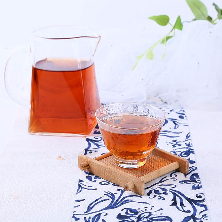 Yunnan Organic Ancient Puer Tea - 4uTea | 4uTea.com