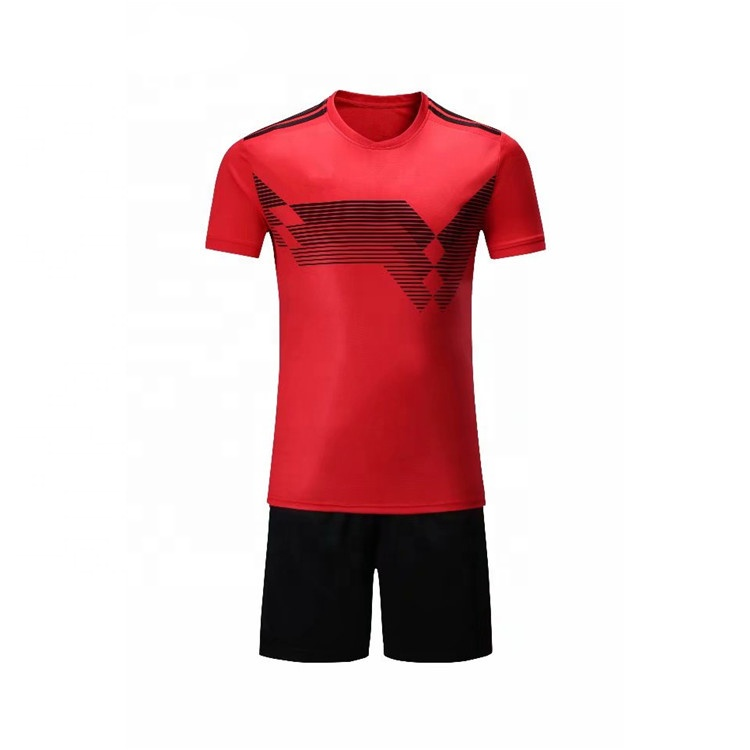 In Stock High Quality Sports Jerseys Cheap Imported Soccer Jersey ...