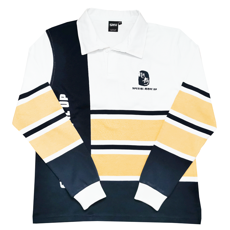 Casual Rugby Shirts Rugby Jumper Gaming Jersey
